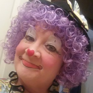 Anniebelle the Clown - Face Painter in Aurora, Colorado