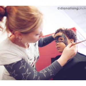Annie's Amazing Faces - Face Painter in Washington Township, New Jersey