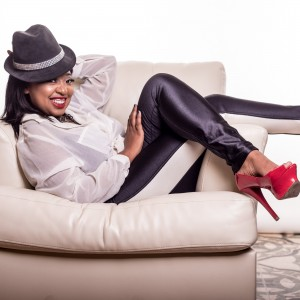 Annika Chambers - Blues Band / Soul Singer in Houston, Texas
