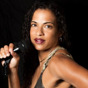 Annika Michelle - Spoken Word Artist in Arlington, Texas