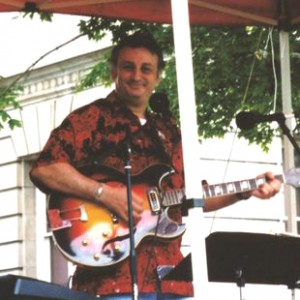 Annis George - One Man Band in Sault Ste Marie, Michigan