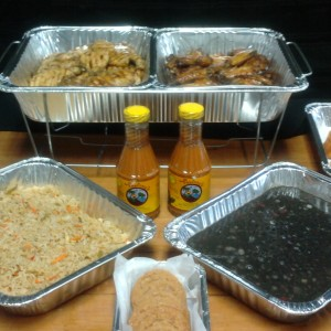 AnnTony's Caribbean Cafe - Caterer / Wedding Services in Charlotte, North Carolina