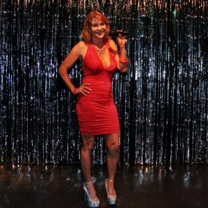 Annya Brght HICK MIC - Stand-Up Comedian in Lake Worth, Florida