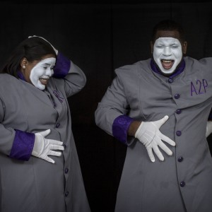 Anointed 2 Praise Mime Ministry - Christian Band in Windsor, Virginia