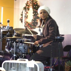 Anointed 4 Drummin