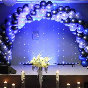 Anointed Balloons - Balloon Decor / Party Decor in Raleigh, North Carolina