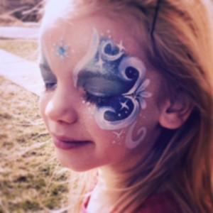 Another You Face Painting - Face Painter / Outdoor Party Entertainment in Pittsburgh, Pennsylvania