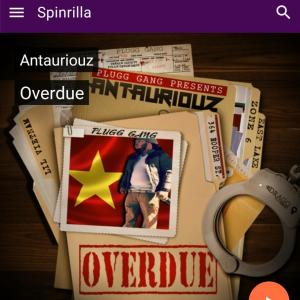 Antauriouz