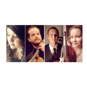 Anthology String Quartet - String Quartet in Orlando, Florida