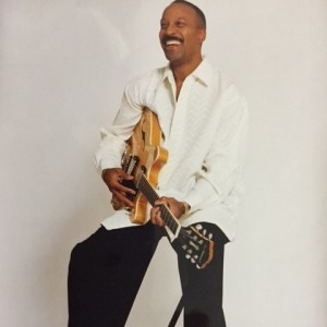 Anthony B. Ingram - Guitarist in Richmond, Virginia