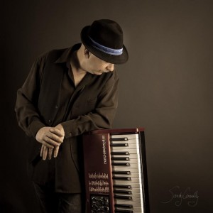 Anthony Cafiero - Pianist in Guilford, Connecticut