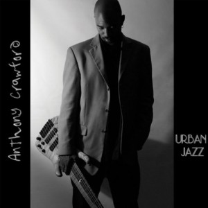 Anthony Crawford - Jazz Band in Inglewood, California