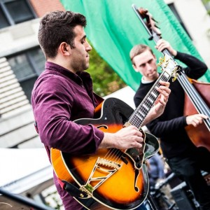 Anthony Fuscaldo - Classical Guitarist / Wedding Musicians in Hoboken, New Jersey