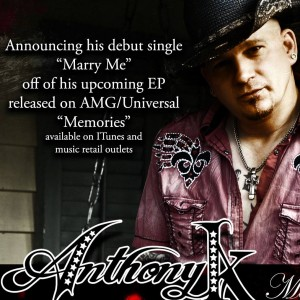 Anthony K. - One Man Band in Nashville, Tennessee
