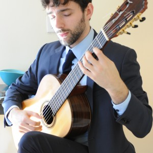 Anthony LaLena - Classical Guitarist / Guitarist in Rochester, New York