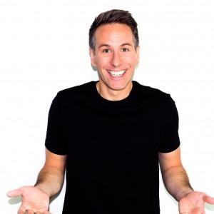 Anthony LeDonne - Comedian in New York City, New York