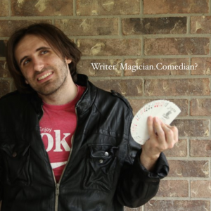 Anthony Magic - Magician / Family Entertainment in Tomball, Texas