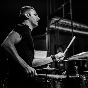 Anthony Matula - Drummer in Nashville, Tennessee