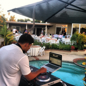 Anthony Ninja Aka Dj A-Butta - Mobile DJ / Outdoor Party Entertainment in Pasadena, California