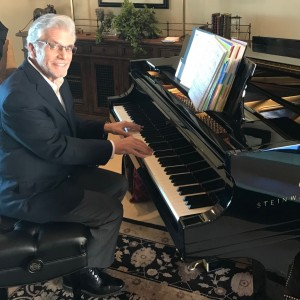 Pianist Ted C. - Pianist / Keyboard Player in Phoenix, Arizona