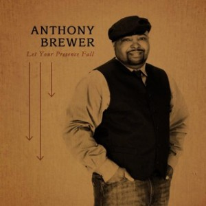 Anthony Q .Brewer - Gospel Singer in Anna, Texas