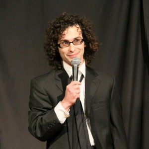 Anthony Scibelli - Stand-Up Comedian in Boston, Massachusetts