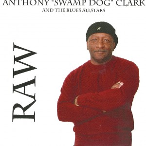 Anthony Swamp Dog Clark