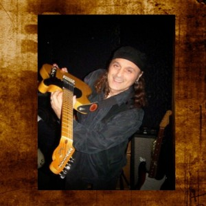 Anthony Terrezza & Triple Espresso - Classic Rock Band in Aliso Viejo, California