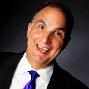 Anthony Verderame - Christian Speaker / Hypnotist in Minneapolis, Minnesota