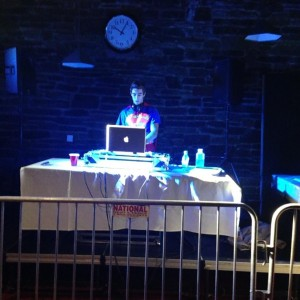 Anthony - Club DJ in Villanova, Pennsylvania