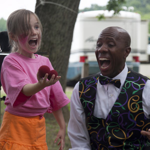 Anthony Ware Entertainment - Children's Party Magician in Baltimore, Maryland