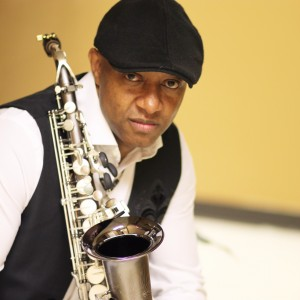 Antoine Knight - Saxophone Player / Top 40 Band in Atlanta, Georgia