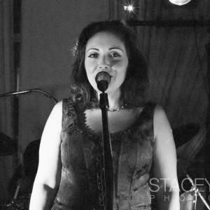 Antonella - Pop Singer in Milton, Ontario