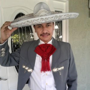 Antonio Arias Y Su  Mariachi - Singer/Songwriter in Paramount, California