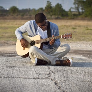 Antquan Smith - Singing Guitarist / R&B Vocalist in Orlando, Florida