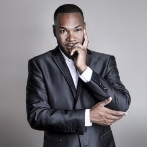 Antwan Towner - Corporate Magician in Orlando, Florida