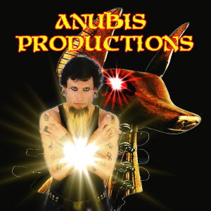 Anubis Morrison - Singing Guitarist in Denver, Colorado