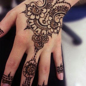 Anusha's Henna Expressions - Henna Tattoo Artist / College Entertainment in Pearland, Texas