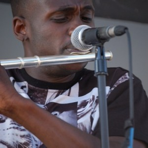 "Anwar"" Notes"" Overton - Flute Player / Woodwind Musician in Teaneck, New Jersey"