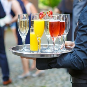 Any Occasion Event Staffing - Waitstaff in Long Beach, California