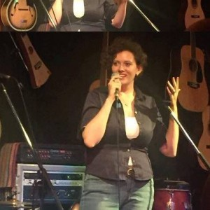 Anya - Stand-Up Comedian in New York City, New York