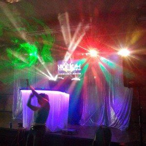 Anything Dj - DJ / College Entertainment in Butte, Montana