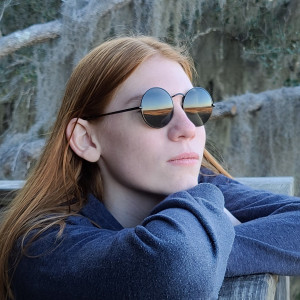 Anything Redhead - Stunt Performer in Micanopy, Florida