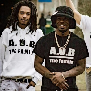 A.O.B The Family - Hip Hop Group in Milwaukee, Wisconsin