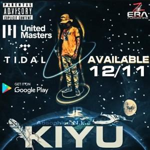 KiYu - Hip Hop Artist in San Diego, California