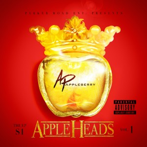 A.P. Appleberry - Hip Hop Artist in Memphis, Tennessee