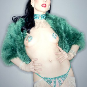Apathy Angel - Burlesque Entertainment / Contortionist in New York City, New York