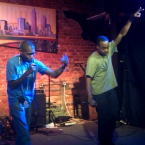 Apex and The Riddler - Rap Group in Charlotte, North Carolina