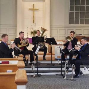 Apex Brass - Classical Ensemble / Brass Band in Alexandria, Virginia