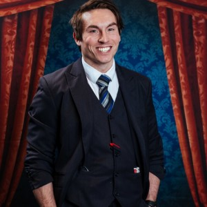 Apollo Magic - Comedy Magician / Fire Performer in Chicago, Illinois
